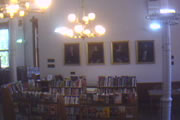 Willard library Web Cam image